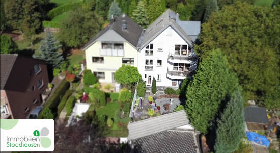 Sky CREATIVE - Immobilien Verkauf Video
